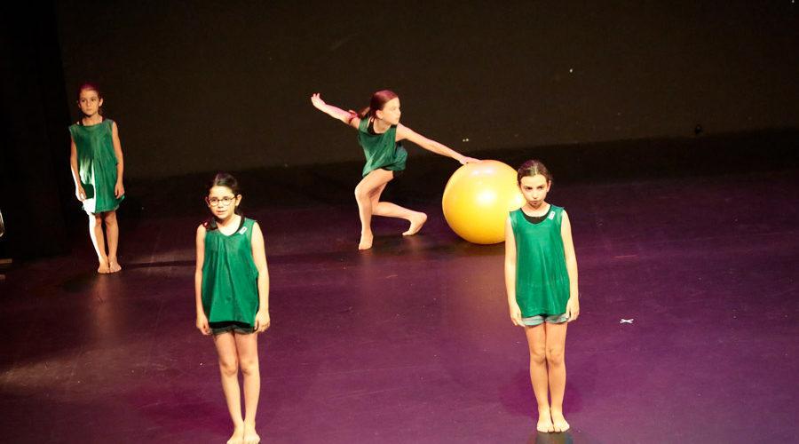 Cours de danse Toulouse, enfants