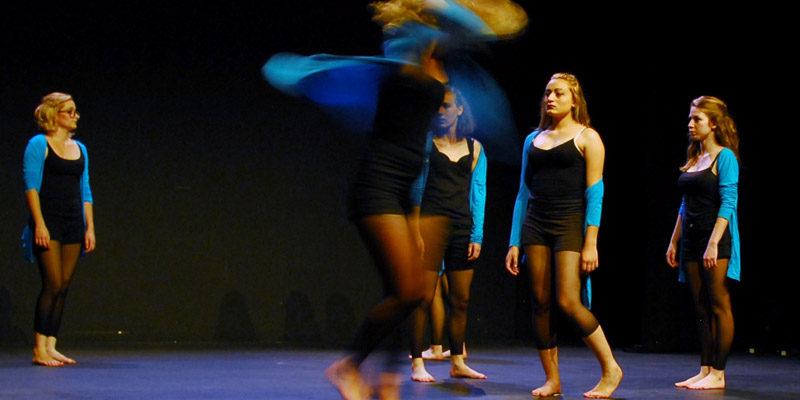 Cours de danse ados, Toulouse