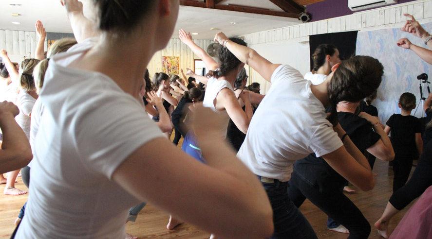 Cours de danse Toulouse