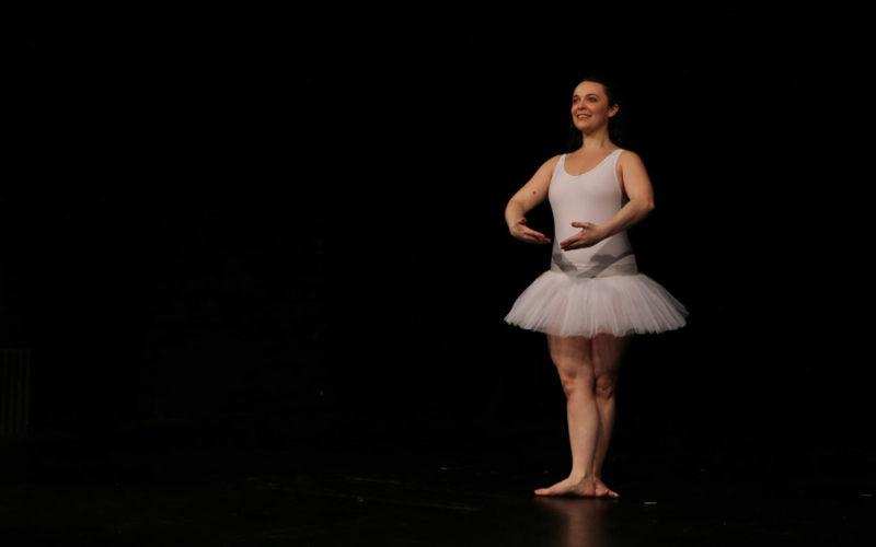 Cours de danse Classique non traditionnelle Toulouse